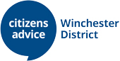 Citizens Advice Winchester District Logo